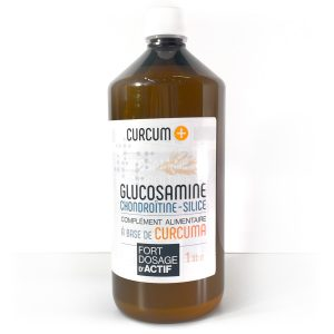 glucosamine curcum+